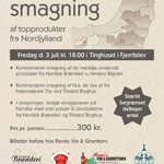 2015_07_03 Master Class_smagning Annonce150