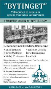 Tinghuset_Debatmøde