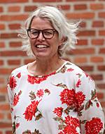 Ulla Mølbæk